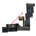 Flex cable (OEM) iPhone 6 4.7 inch  OEM Proximity Induction Light Sensor & Front Camera
