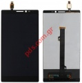 Οθόνη σετ LCD (OEM) Lenovo Vibe Z2 PRO K920 6.0 inch Display (NO FRAME) Black