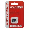 Κάρτα μνήμης microSDHC SMART CARD 32GB Class 10 (NO ADAPTOR)