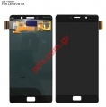 Οθόνη σετ (OEM) Balck Lenovo Vibe P2 P2c72 P2a42 (5.5 inch) Touch screen digitizer σε μαύρο χρώμα
