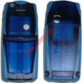 Original housing blue violet for ΝΟΚΙΑ 5140, 5140i