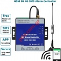 GSM Paging System