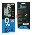 Τζάμι προστασίας Samsung A600 Galaxy A6 2018 Tempered glass film 0,3mm.