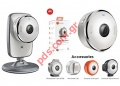 Κάμερα Motorola VerveCam Web & Action Camera CHE003 set Bundle White BOX λειτουργεί σαν GoPRO