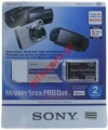 Κάρτα μνήμης Memory Stick Duo Pro Card 2GB SONY