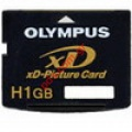XD Memory Card OLYMPUS 1GB