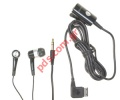 Original headset stereo Samsung AARM-050BBE for D880, F480, G800, i560, i900, J700, L760
